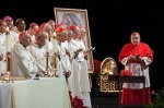 Church prelates attend opening Mass of Knights of Columbus 131st annual convention in San Antonio