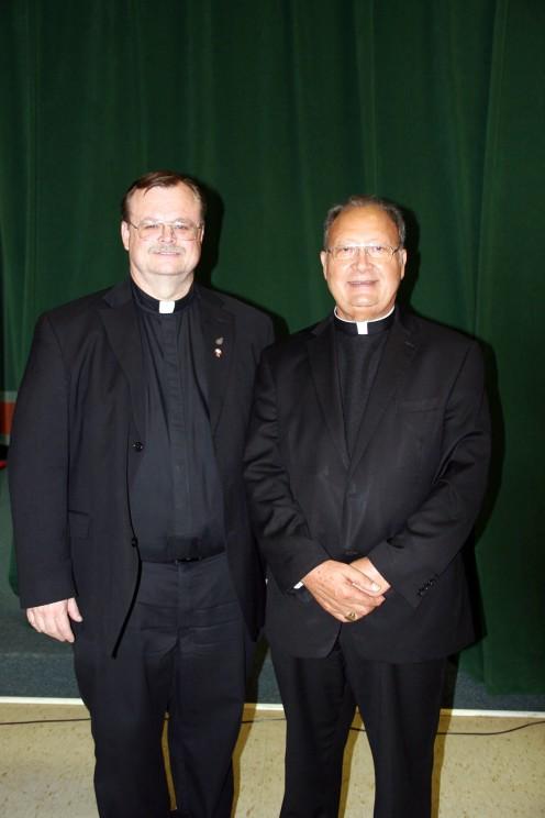 Bishop & FrGus